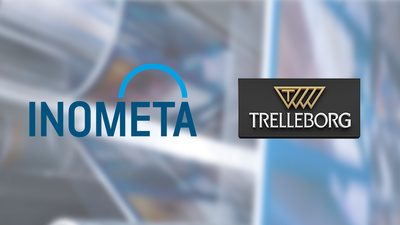 INOMETA deal with Trelleborg raises flexo print quality bar